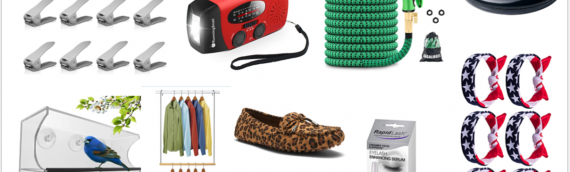 10 Things I Bought on Amazon That Made Self-Isolation at Home More Bearable
